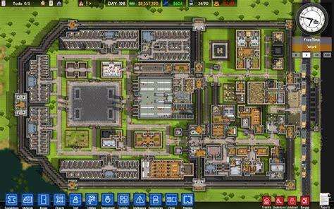 Prison Architect - Ex-Law Ex-Life - PART #12