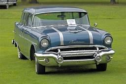 1956 Pontiac Star Chief Custom  Conceptcarzcom