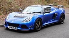 Driven Lotus Exige Sport 380