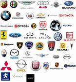 All Logos 88 Car