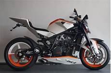 umgebautes motorrad ktm 1190 rc8 ktm braumandl 1000ps de