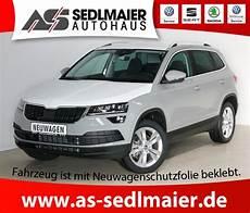 Skoda Karoq Gebraucht Und Jahreswagen Kaufen Bei Heycar