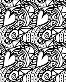 adult coloring pages valentines day adult quot valentine s day quot coloring sheets stage presents