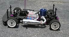 building a fast nitro rc car on a budget