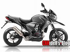 New Megapro Modif by All New Megapro Cxrider