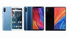 Quels Smartphones Xiaomi Acheter En 2019 La S 233 Lection De
