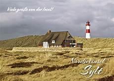 Viele Gr 252 223 E Der Insel Sylt Urlaubsgr 252 223 E Und Spr 252 Che