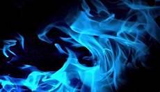 Gambar Masing Suhu Warna Api Semut Info Berwarna Biru