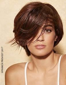 modèle coupe de cheveux femme coupe d 233 grad 233 e cheveux courts