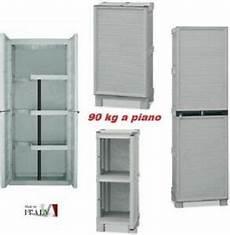 armadietti in metallo armadietti armadi box in resina mobile per esterno balcone