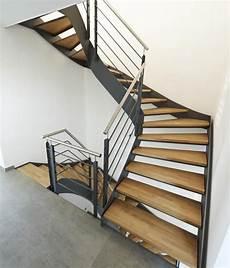 Treppe Kaufen - treppe fuchs treppen stahlholztreppen