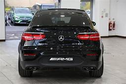 Used 2018 Mercedes Benz GL AMG GLC 63 S 4MATIC PREMIUM For