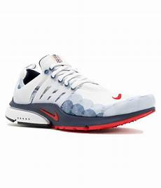 nike nike air presto olympic usa white running shoes buy