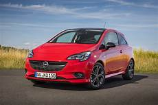 New 150ps Opel Corsa S Is The Next Best Thing To An Opc