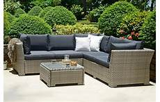 corner rattan set garden furniture out out original