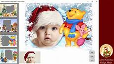 merry christmas collage maker photo frames pc download free best windows 10 apps