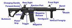 Best Semi Automatic Rifle For Beginners Ar 15 Vs Ak 47