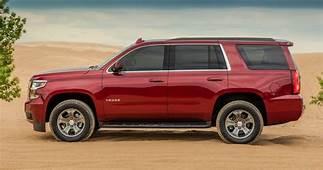 2020 Chevrolet Tahoe Hybrid Rumor Release Date Specs