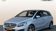 Mercedes B Klasse B 180 Cdi Be Lease Edition Style