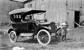 Ford Model T Photos See Vintage Images Of The Classic Car