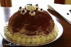 zuccotto con savoiardi e crema chantilly zuccotto tiramis 249 con crema senza uova pasta e non solo