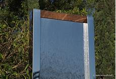 mur d eau exterieur mur d eau fontaine ext 233 rieure