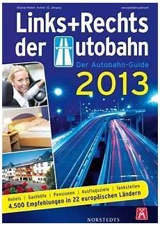 Links Und Rechts Der Autobahn - links und rechts der autobahn 2013 h 230 ftet