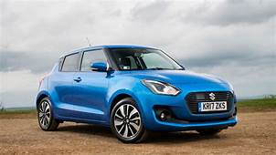 Used Suzuki Swift Cars For Sale On Auto Trader UK