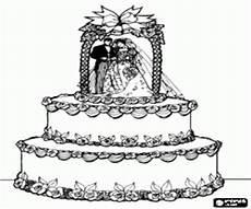 Zoes Zauberschrank Malvorlagen Cake Ausmalbilder Hochzeitstorte