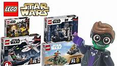new 2019 lego wars sets revealed a deeper look