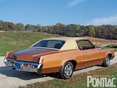 Pontiac Grand Prix Pictures