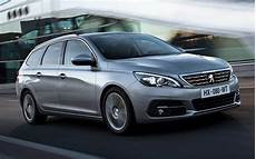 2017 Peugeot 308 Sw Wallpapers And Hd Images Car Pixel