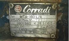duda motor trifasico 380 660 yoreparo