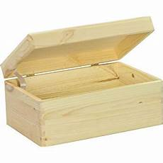 Holzbox Mit Deckel - allzweckkiste aufbewahrung kiste holzbox mit deckel
