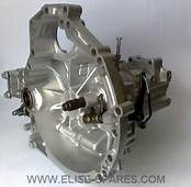 LOTUS ELISE S1 S2 PG1 CLOSE RATIO GEARBOX FULLY REBUILT