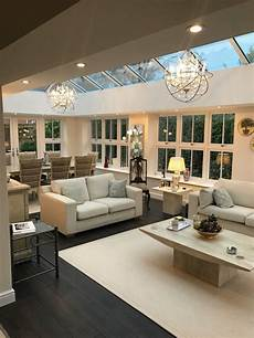 7 conservatory lighting ideas that will brighten up your