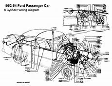 1950 ford custom wiring diagram 97 best images about wiring on cars chevy and trucks