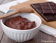 crema al cioccolato senza uova e latte crema al cioccolato velocissima senza cottura e senza latte e uova crema al cioccolato idee