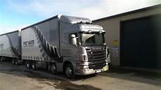 Scania V8 R730 Highline