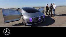 mercedes f 015 luxury in motion a driving experience