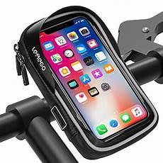 wasserdicht fahrrad handyhalterung handyhalter