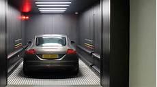car elevator car elevator