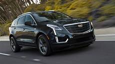 2019 Cadillac Xt5 Sport Edition Gives Luxe Suv Darker