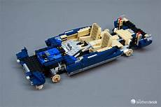 10265 Lego Creator Expert Ford Mustang Review 19 The