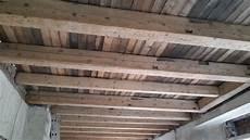 Schalld 228 Mmung F 252 R Holzbalkendecke