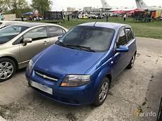 old car repair manuals 2005 pontiac daewoo kalos electronic toll collection chevrolet kalos 5 door t200