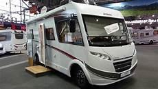 2018 Dethleffs Trend I 6767 Fiat Exterior And Interior