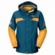 wolfskin jungen 3in1 topaz outdoor funktionsjacken de
