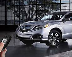 discover the 2017 acura rdx trim levels