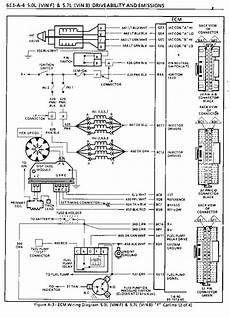 92 chevy tpi wiring diagram my 85 z28 and changing a 165 ecm to a 730